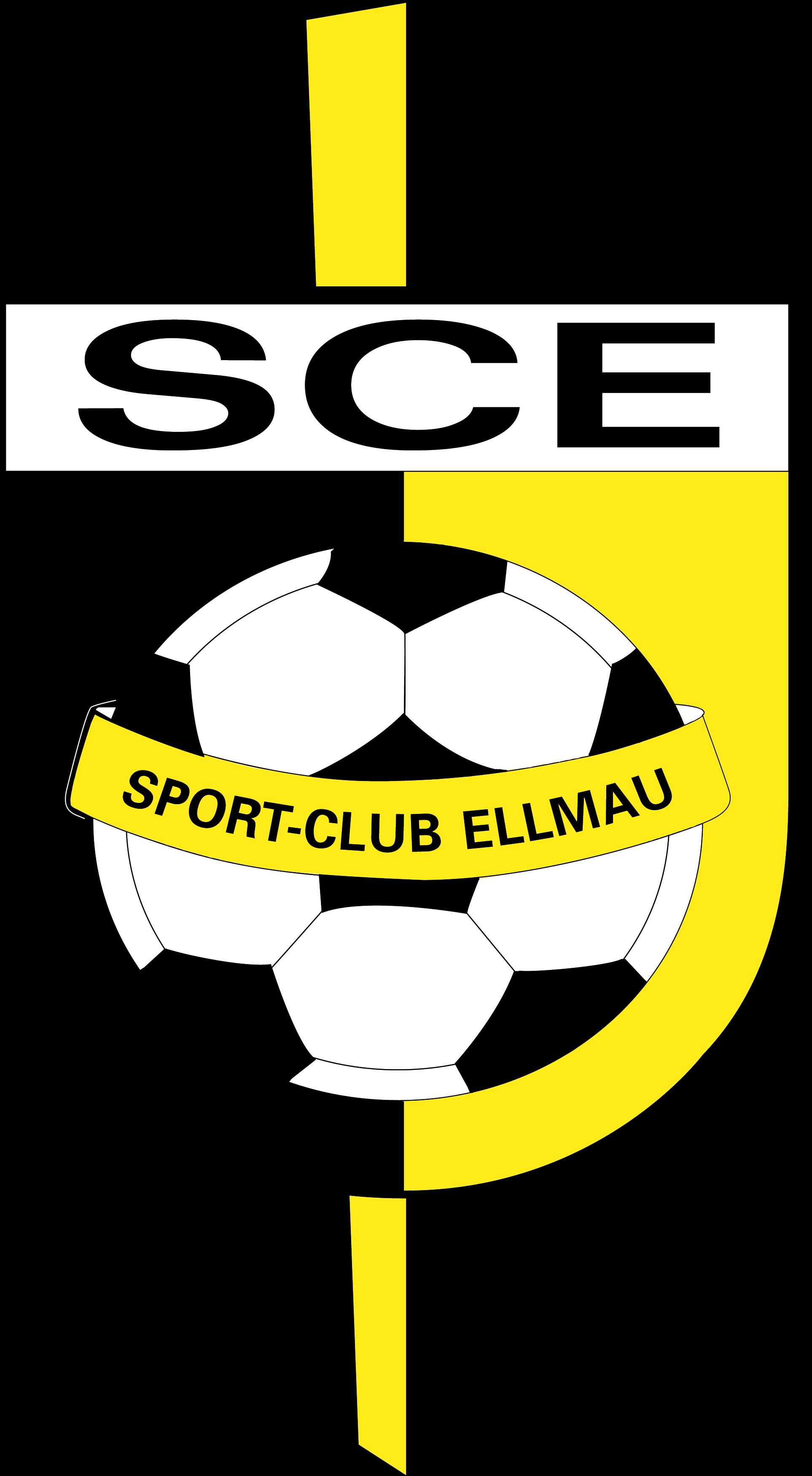 SC Ellmau Logo